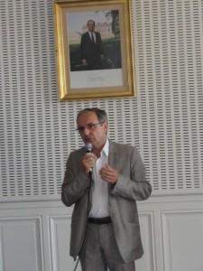 Éric Thouzeau