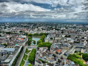 Nantes CC by-nc-sa par Arnaud Abélard