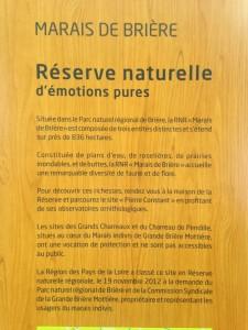 Marais de Brière RNR