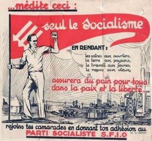 Tract SFIO de 1936