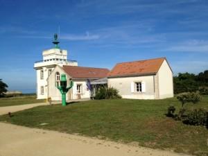 Pointe Saint Gildas 5