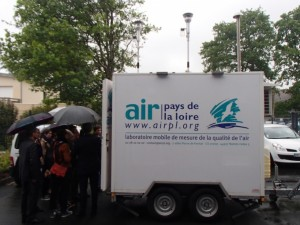 Inauguration Air Pays de la Loire 2