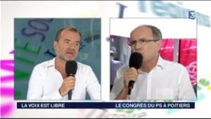 France 3 - La Voix est Libre