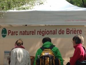 PNR Brière