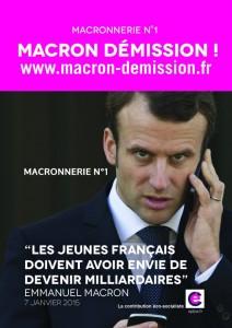 Macron de¦ümission 1b